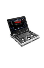 C6 Series </br>Portable Color Doppler Ultrasound System